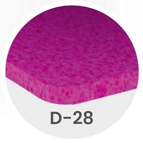 Density D-28