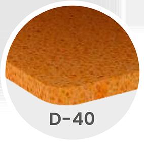Density D-40