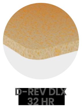 D-REV DLX 32 HR