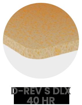 D-REV S DLX 40 HR